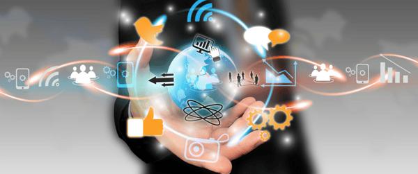 Supply Chain Social Media Trends
