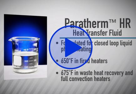Paratherm Video