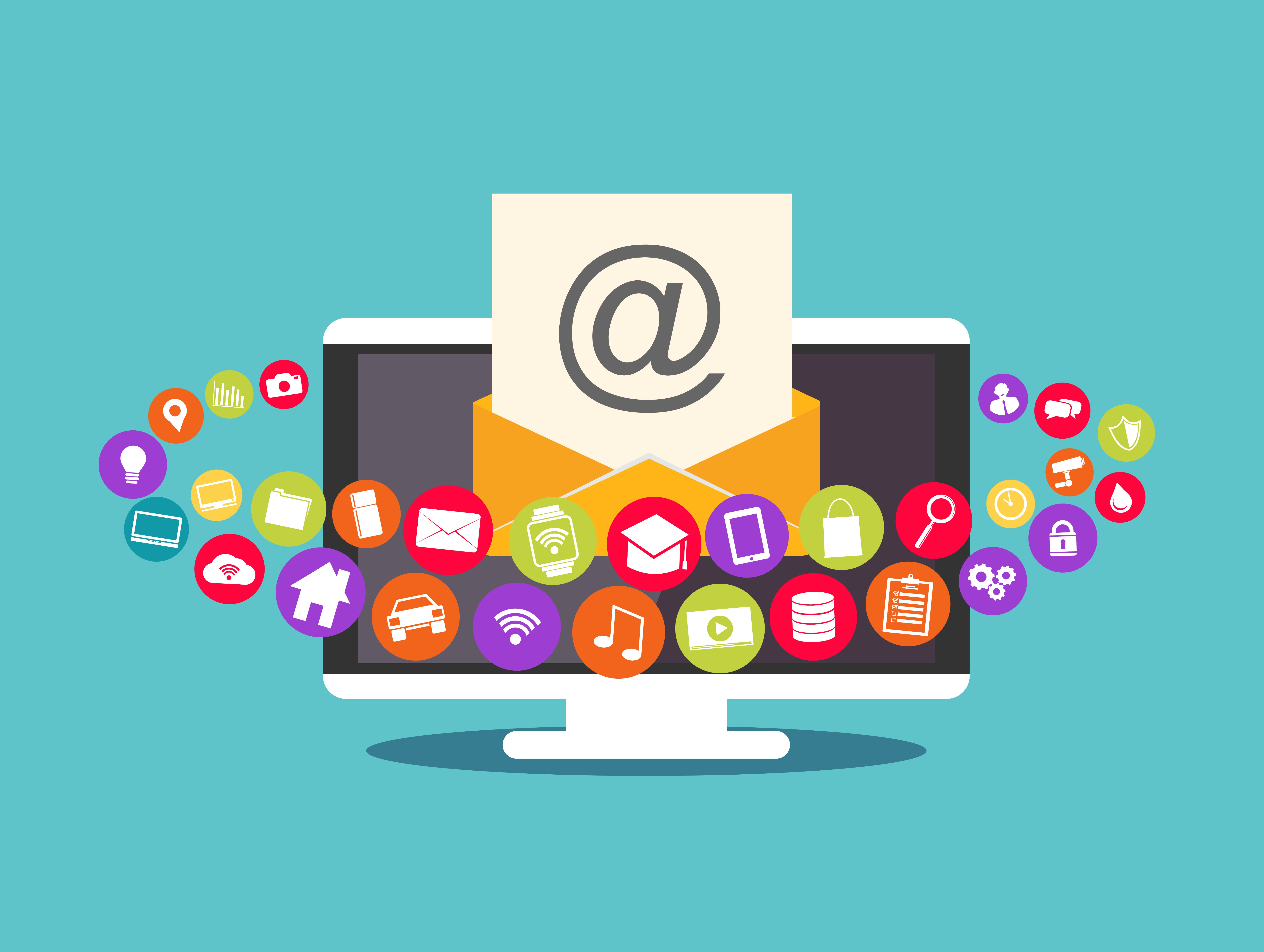 5 Marketing Emails Your Industrial Business Needs to Stand Out