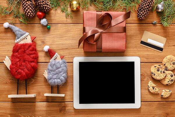 Boost Sales and Marketing In The New Year
