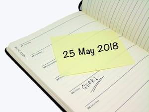 GDPR Will BE Enforced Starting May 25, 2018.jpg