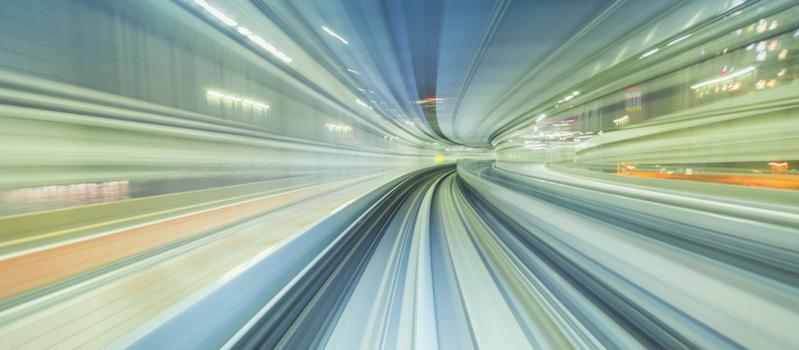 Hyperloop One's First Pod Test Is A Success