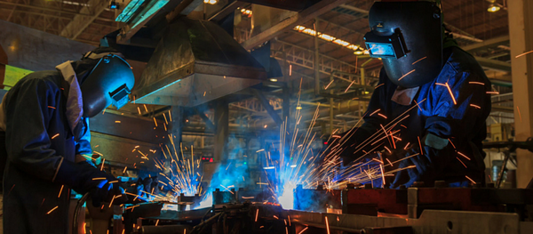 Manufactoring Degrees