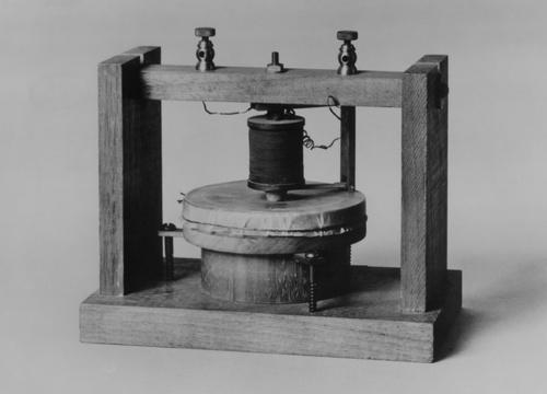 Historic Telephone