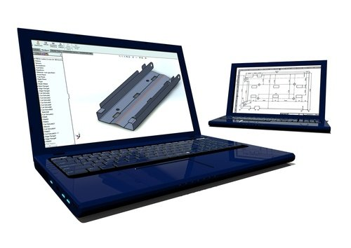 Computer Aided Design (CAD)