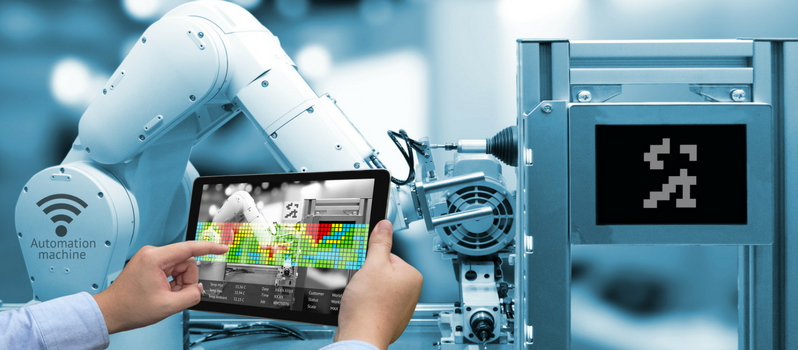 How Industry 4.0 Can Help Your Business