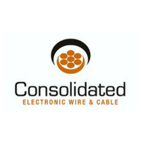 Consolidated Electronic Wire & Cable Logo
