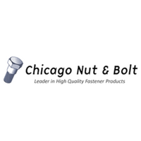 Chicago Nut & Bolt Logo