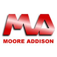 Moore-Addison Logo