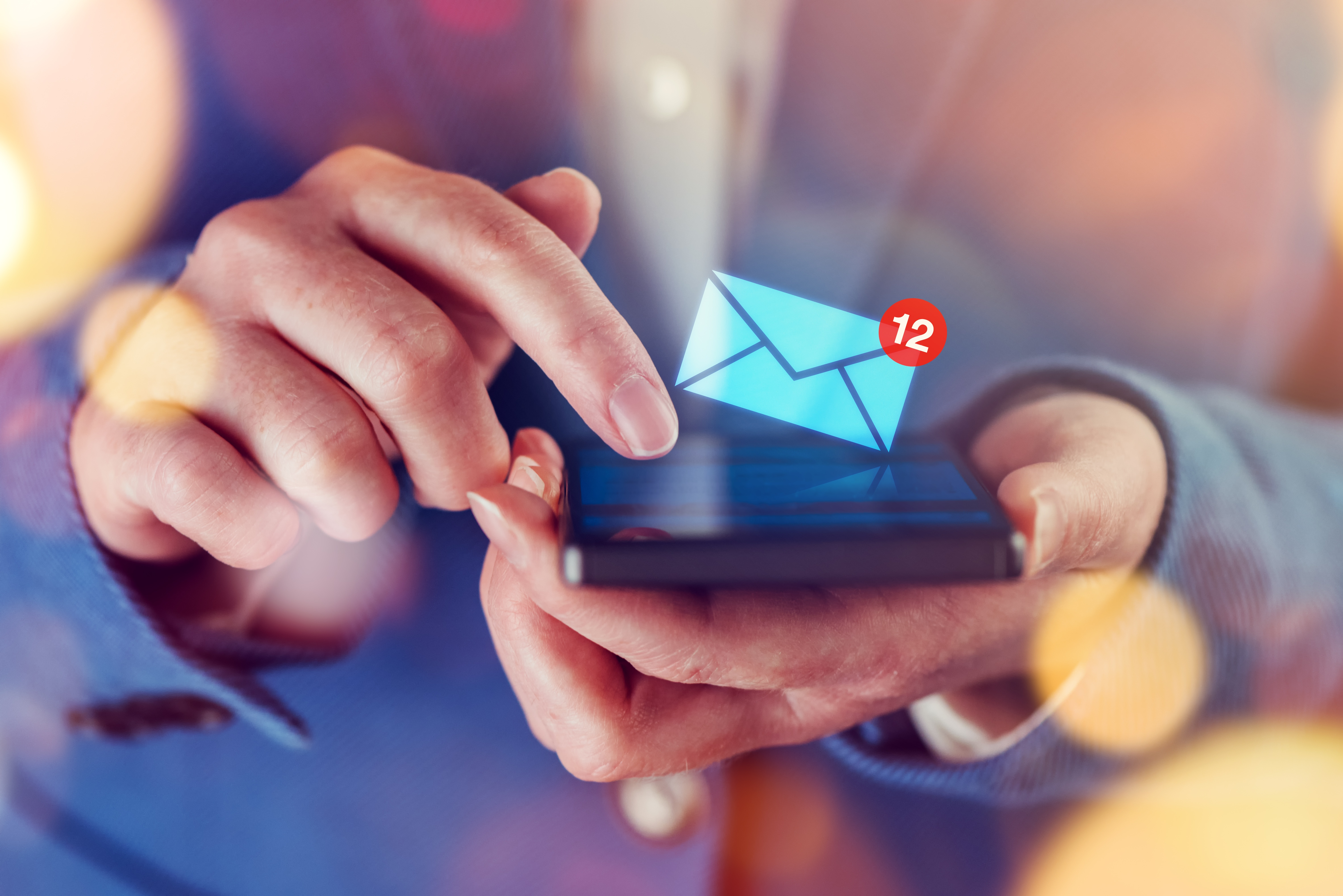 Email Marketing Open Rates