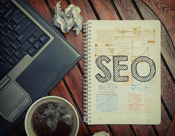 SEO For Industrial Marketing
