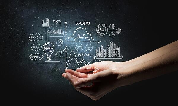 four steps to stellar marketing plan