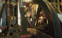 Leavitt-Riedler Pumping Engine