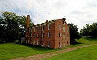 Watkins Woolen Mill