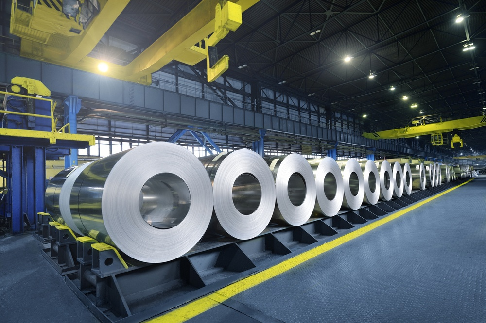 Steel Sourcing Trends In The Supply Chain