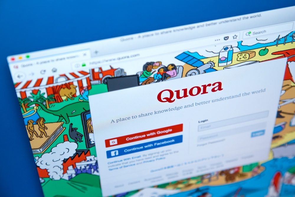 Industrial Marketing With Quora