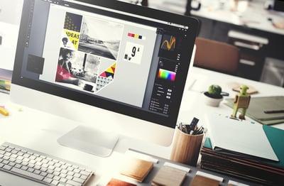 Industrial Marketing Design