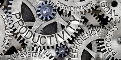 Manufacturing Marketing Productivity