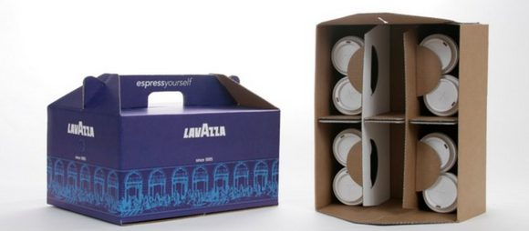 Sourcing Packaging