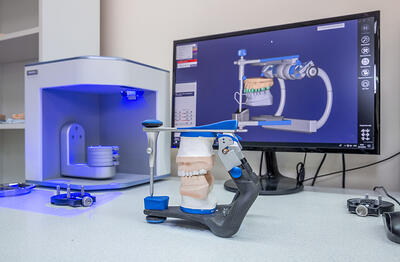 Evolution of 3D printing - healthcare