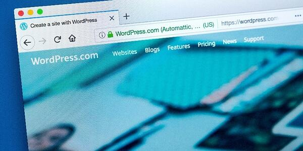 8 Reasons Why You Should Use WordPress For Your Industrial Website-min