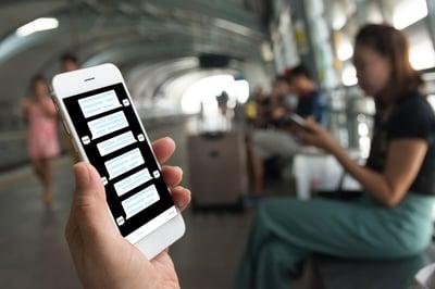 Chatbot Industrial Marketing