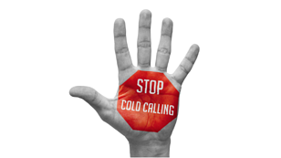 Cold Calling vs. Warm Leads_ No Contest
