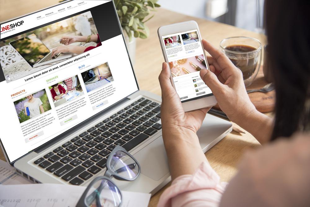 Effective content online website