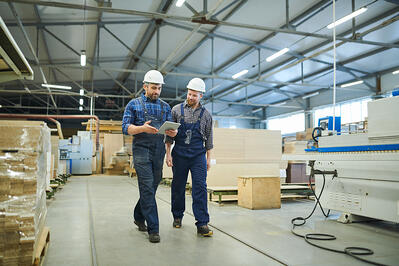 blogs vs eBooks for industrial buyers