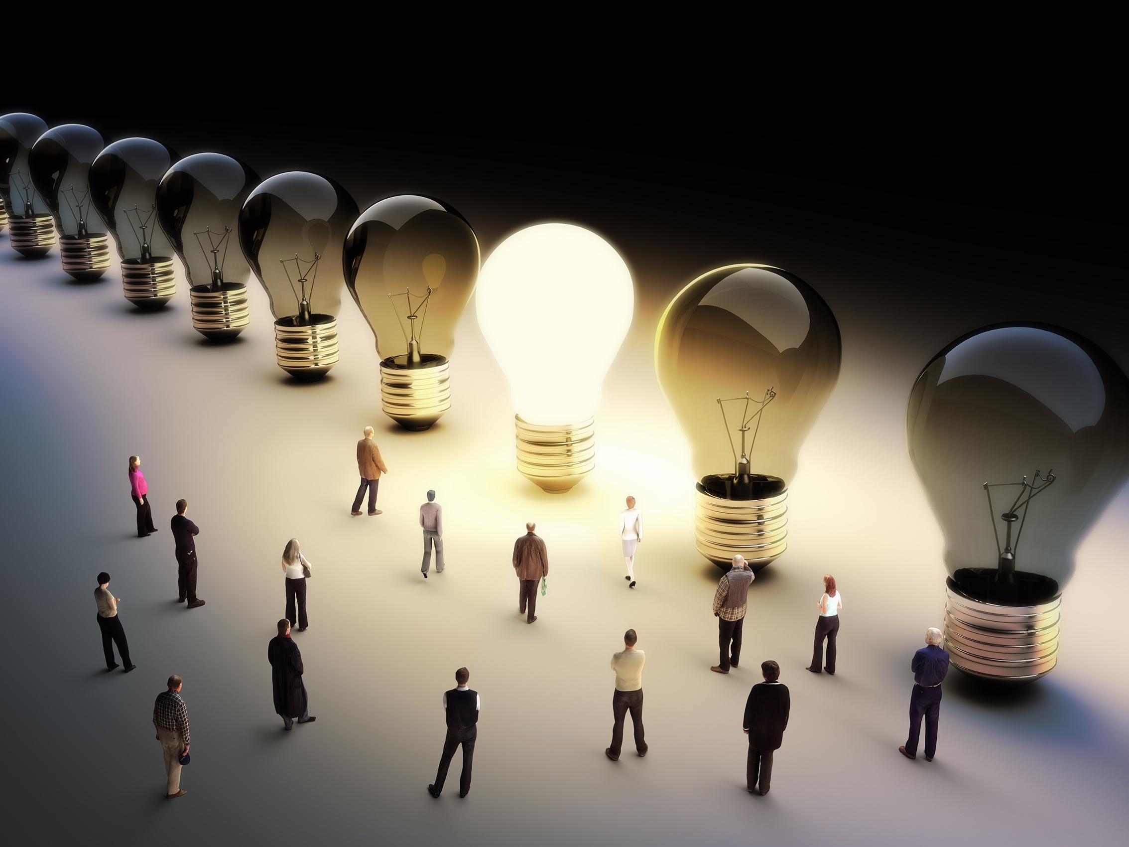 Industrial Marketing Differentiators