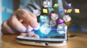 Industrial Social Media