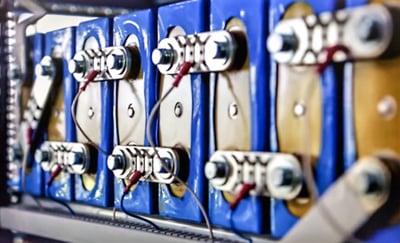 lithium ion manufacturers