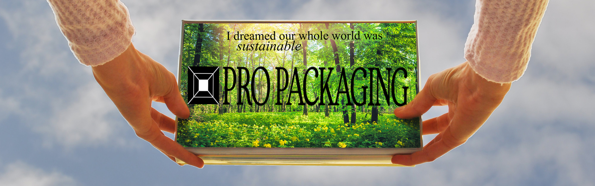 Pro Packaging Sustainability