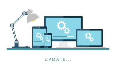 Reasons To Update Your Industrial Website