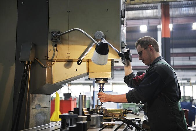 grow your manufacturing business