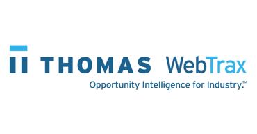 Thomas WebTrax Logo