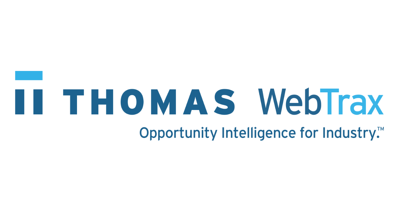 Thomas WebTrax Logo