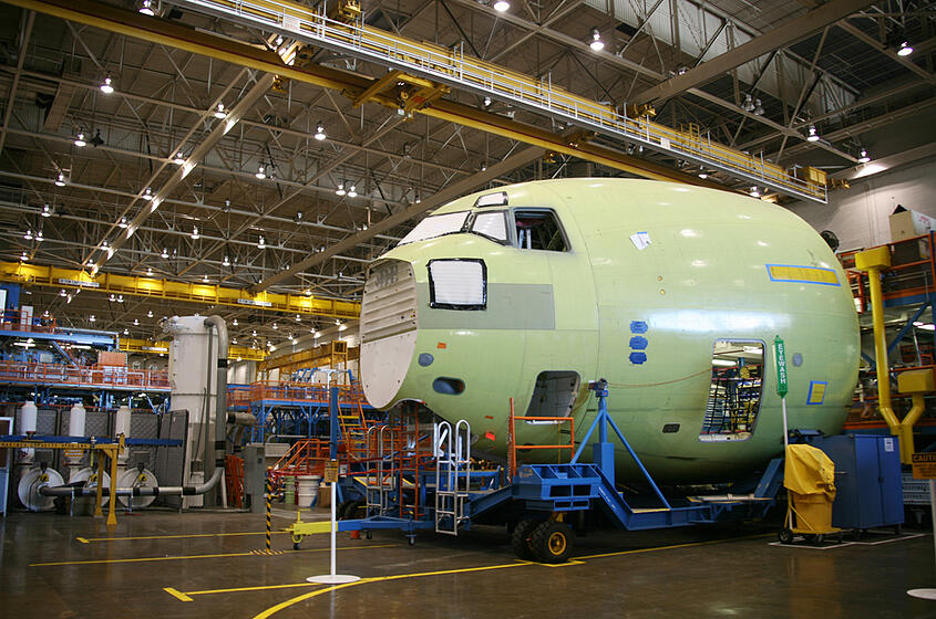 aerospace-manufacturing