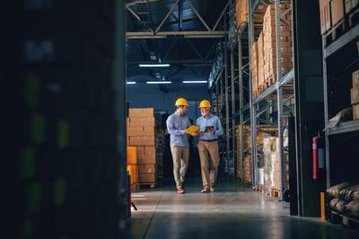 B2B manufacturing marketing strategy