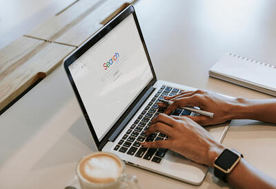 Online search engine - SEO questions