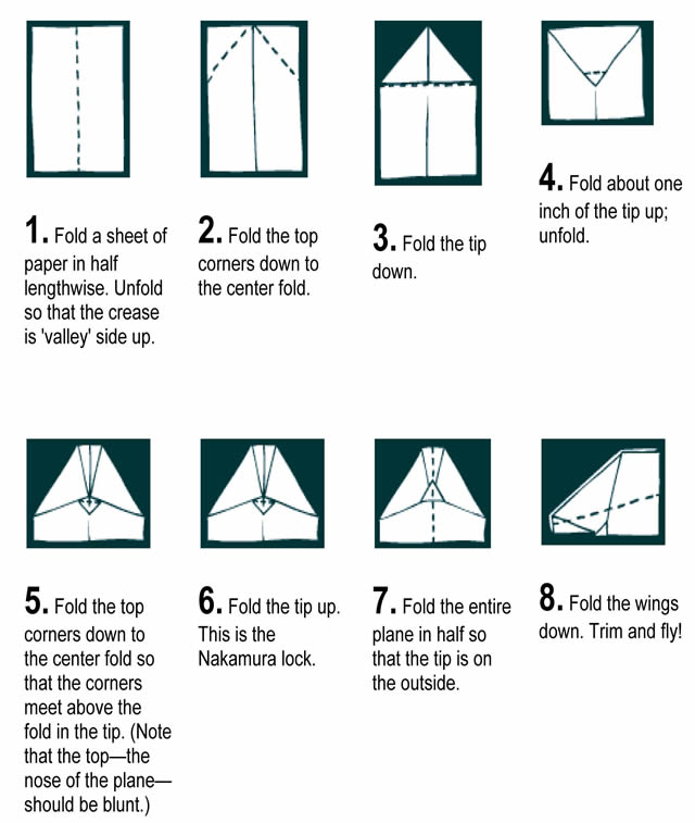 how_to_paper_airplanes