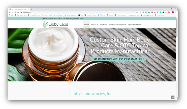 Libby Labs