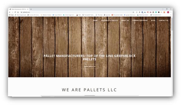 Pallet LLC