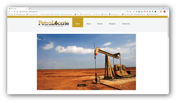 PetroLocate