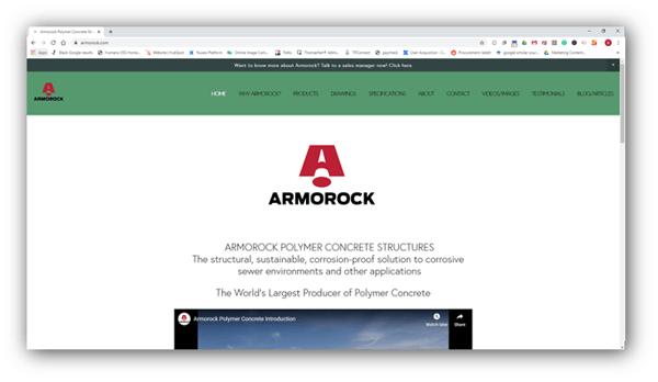 Aromorock, LLC