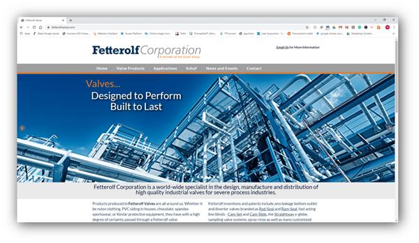 Fetterolf Corporation
