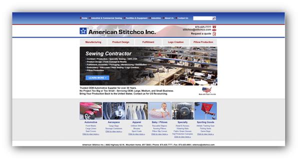 American Stitchco