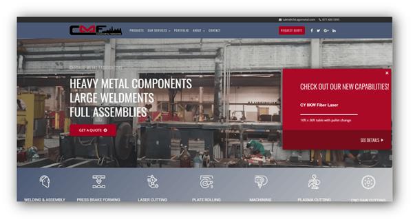 Chicago Metal Fabricators