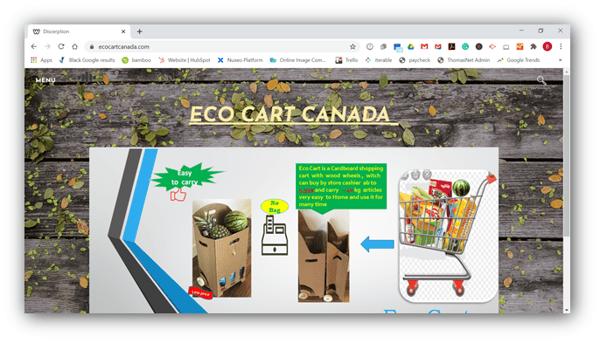 Eco Cart Canada