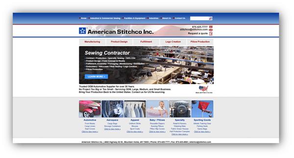 American Stitchco Inc.